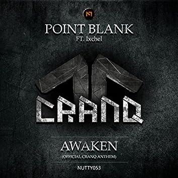 Awaken (Cranq Anthem 2015)
