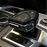 Pinalloy ABS plastica in fibra di carbonio struttura del cambio della testa per guida a sinistra, solo A4L A52017–18, Q72016–18