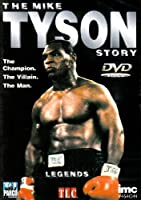 The Mike Tyson Story [DVD]