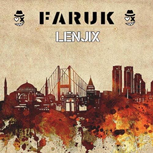 Lenjix