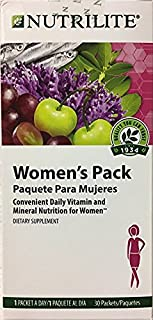 Nutrilite® Women's Pack–30 Packets
