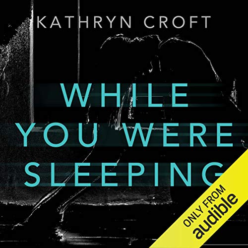 While You Were Sleeping copertina