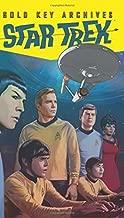 Star Trek: Gold Key Archives Volume 2 by Len Wein (2014-10-16)