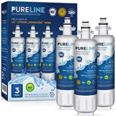 TRIPLE ACTION FILTRATION TECHNOLOGY: Our filters use advance carbon blocks made of active coconut carbon that purifies the water first through mechanical filtration of the waters passing through the micro-pores of the filter. Then the water is furthe...