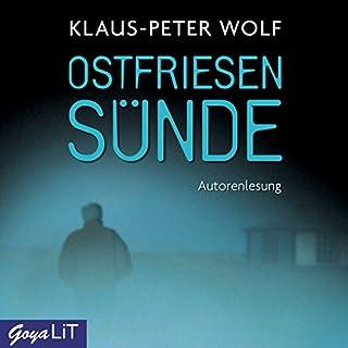 Ostfriesensünde     Ostfriesland-Reihe 4              Autor:                                                                                                                                 Klaus-Peter Wolf                               Sprecher:                                                                                                                                 Klaus-Peter Wolf                      Spieldauer: 3 Std. und 39 Min.     137 Bewertungen     Gesamt 4,2
