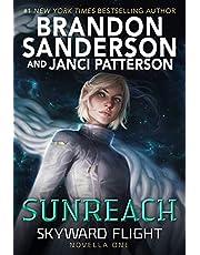 Sunreach (Skyward Flight: Novella 1) (The Skyward Series) (English Edition)