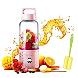 Portable Juice Blenders for Smoothie USB Rechargeable Mini Juicer Machines Extractor Household Fruit