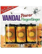 VANDAL Power - Atrapamoscas (3 Unidades)