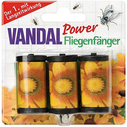VANDAL Power Fliegenfänger 3 STK.