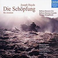 Haydn - Die Sch枚pfung (The Creation) (2002-07-28)