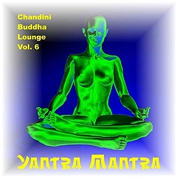 Chandini Buddha Lounge, Vol. 6