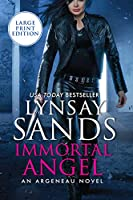 Immortal Angel: An Argeneau Novel (An Argeneau Novel (31))