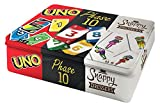 Juegos Mattel-FFK01 Uno Bundle Collector, de Cartas, Multicolor (FFK01)