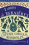 Louis de Bernières, Captain Corelli's Mandolin, book, book cover