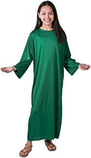 Fun Express Childs Large Green Nativity Gown