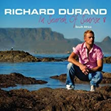 In Search of Sunrise 8: South Africa by Richard Durand (2010-06-01)