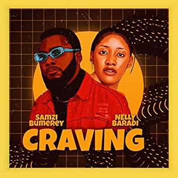 Craving (feat. Nelly Baradi)