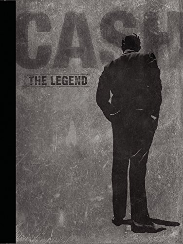 Price comparison product image The Legend (Hardcover book and CD edition)