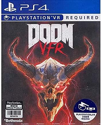 Doom VFR for PlayStation 4