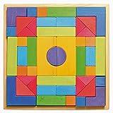 Grimm's - 10201 - Standard Erweiterungsbaukasten - 46 Teile