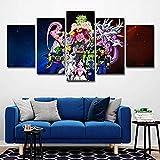 El nacimiento de Venus, reproducciones de carteles, Cuadro al óleo, grafiti, arte,impresiones en lienzo para la sala de estar moderna, decoración del hogar, cuadro de pared, 60x80cm, sin marco