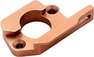 N\C Justerbar motormontering fäste fast vinkelhållare block för Wltoys 104001-1895 RC hobbymodell bil
