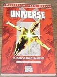 Universe X, tome 2 - Danse avec la mort