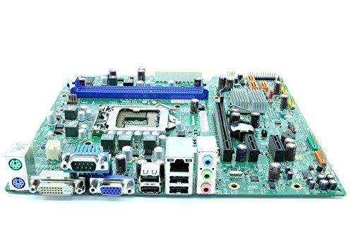 IBM FRU 03T6014 Lenovo M71e Desktop System Board Mainboard Intel Socket LGA1155 (gecertificeerd en gereviseerd)