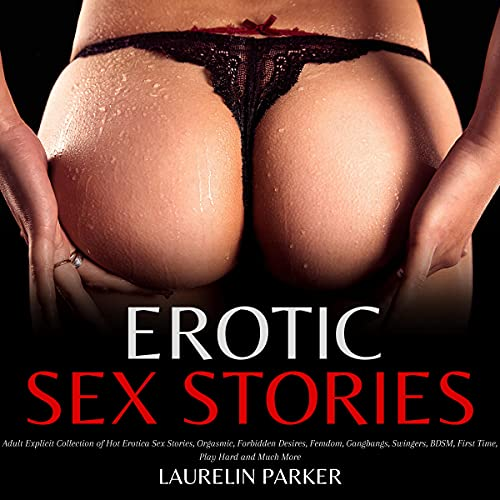 Erotic Sex Stories cover art
