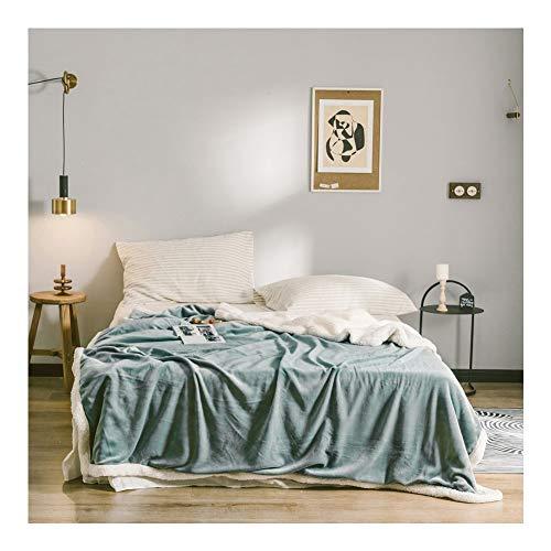Baby deken pluizig knuffels deken, TV deken, zachte fleece bank deken flanel deken voor bank en bed, zorgzaam geschenk, rimpelbestendig, anti-verkleuring