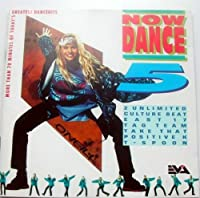 2 Unlimited - Now Dance 05 (1994) (1 CD)