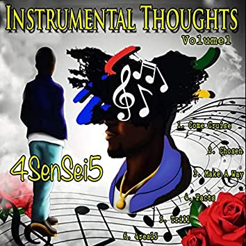 Instrumental Thoughts, Vol. 1