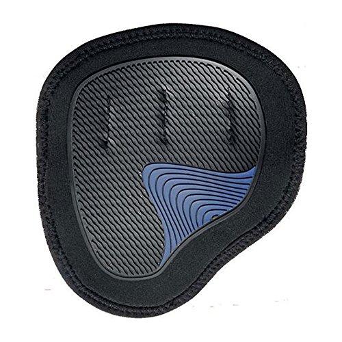 Silverton Unisex– Erwachsene Handschuhe, schwarz, 1size
