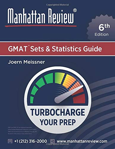 Manhattan Review Gmat Sets Statistics Guide Turbocharge Your Prep