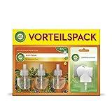 Air Wick Duftölflakon Vorteilspack, Duftstecker inkl. 3 Nachfüller Anti Tabak (3 x 19ml)