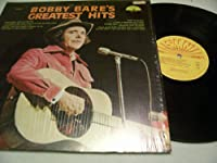 Bobby Bare's Greatest Hits