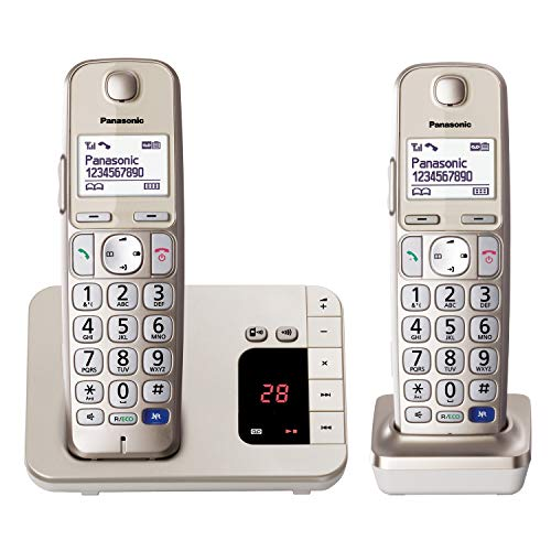 Panasonic -   Kx-Tge222Gn Dect