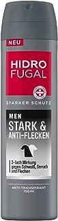 Hidrofugal MEN Stark&Anti Plamy 150 ml