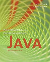 Best programming and problem solving with java second edition Reviews