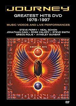 Journey  Greatest Hits 1978-1997