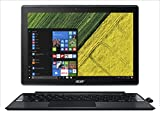 "Acer Switch 3 SW312-31-P65R Notebook 2 in 1 con Processore Intel Pentium Quad Core N4200, RAM da 4 GB DDR3, eMMC 64 GB, Display da 12"" FHD IPS LED LCD, Active Pen, Usb-C, Windows 10 Home, Grigio"