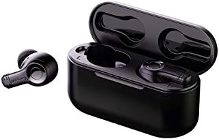 omthing Earphones Bluetooth in Ear, Touch Control Earbuds with 4 ENC Microphones for Clear Phone Calls, Headphones True Wi...