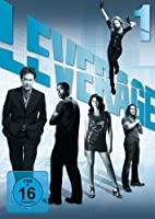 Leverage - Staffel 1
