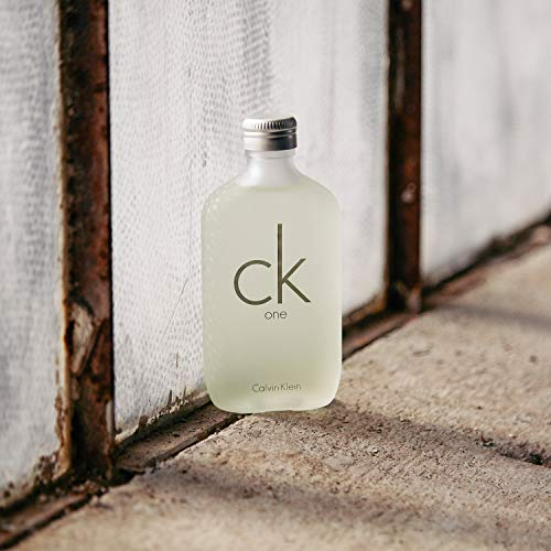 Calvin Klein ck one Eau de Toilette, 100 ml