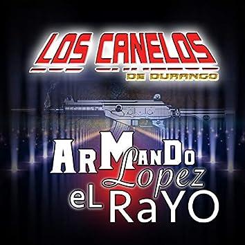 Armando Lopez el Rayo