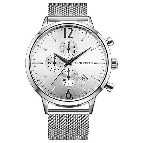 Reloj - MF Mini Focus - Para Hombre. - MF0185G