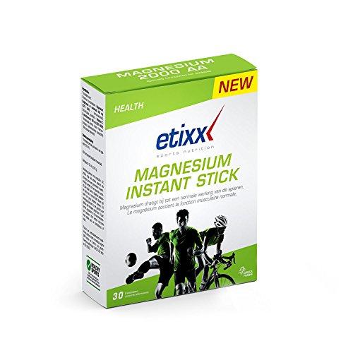 Etixx Etixx Magnesium Instant 30Sticks 500 g