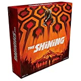 Asmod¨¦e The Shining Board Game, Various (SH01EN)