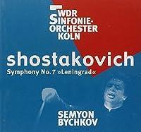 Shostakovich: Symphony No.7 'Leningrad' ~ Bychkov (2003-12-09)