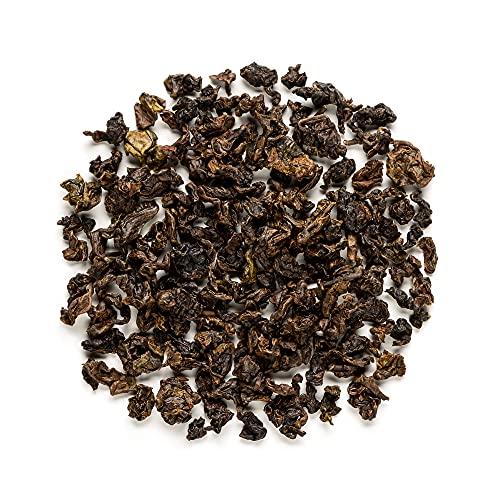 Gaba Oolong Tee Aus Taiwan – Gabaoolong Taiwanesischer Wulong Tee 100g